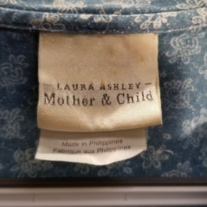 Laura Ashley Dresses - Vintage Laura Ashley Prairie Dress Size 9